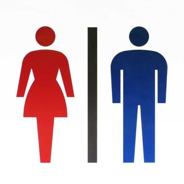 女性トイレばかり行列ができるのはなぜ?