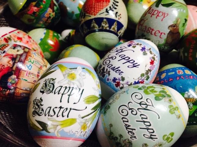 イースターといえば「卵」くらいのイメージしかない人が多いけど…(画像はイメージ)