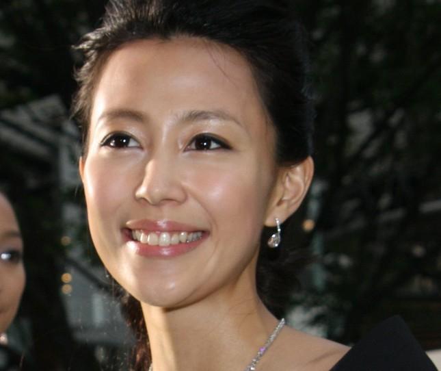 ヒロインの母・美代子を演じる木村佳乃さん(2009年10月撮影)
