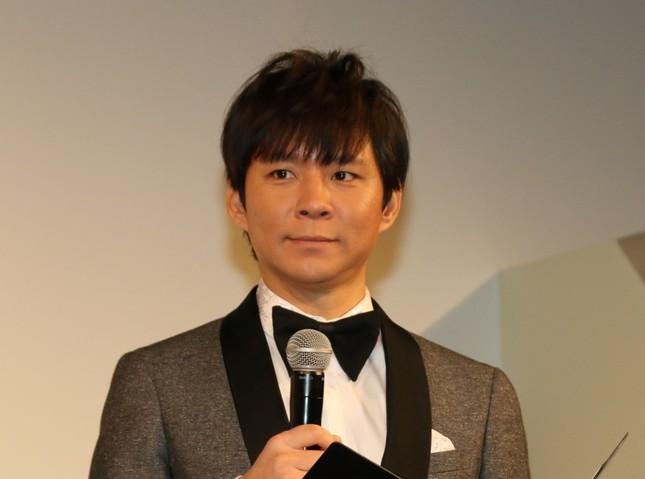 渡部さんが相方・児嶋さんに結婚を生報告(2017年1月撮影)