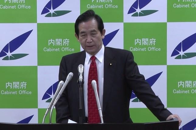 山本幸三・地方創生相は北九州市出身だ(写真は政府インターネットテレビから)