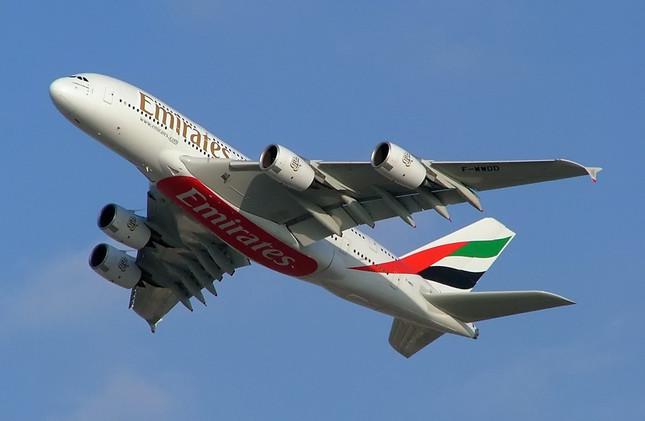 エミレーツ航空は米国便を2割減便することを発表した