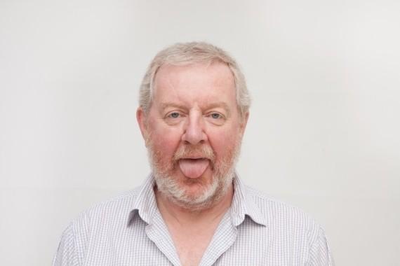 歯磨き時には舌をよく観察してみては
