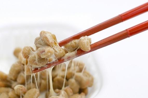 健康食品の両横綱「納豆」と「ヨーグルト」