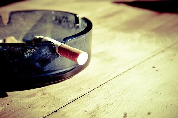 唯一の解決方法は「禁煙」しかない