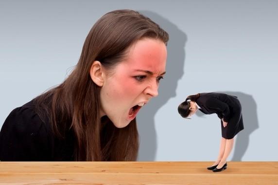 怒りは心臓病のもと