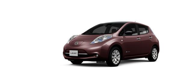 グローバル展開を進める日産自動車(日産公式ホームページより)
