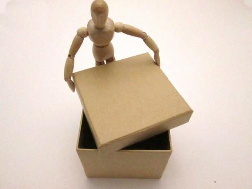 「宅配ボックス」に注目が集まっている(画像はイメージ)