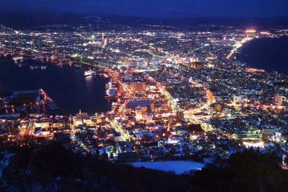 函館市は2014年から原発建設差し止め訴訟を起こしている(写真はイメージ)