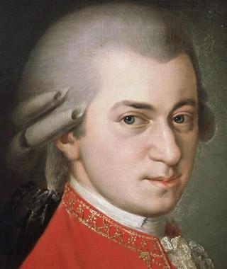 モーツァルト(WikimediaCommonsより)
