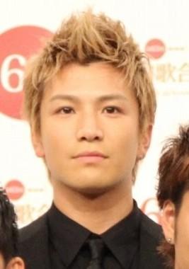 岩田剛典さん(2012年11月撮影)