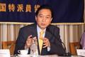 「二度と蒸し返すな」でこじれた 鳩山元首相、慰安婦合意に「異議」