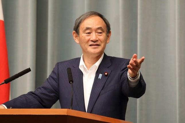 菅義偉官房長官は文部科学省・前事務次官の前川喜平氏への攻撃を強めている