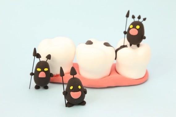 虫歯予防は「歯磨き」だけではダメ