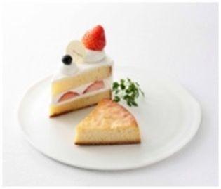 ブールミッシュのショートケーキ(高島屋の発表資料より)