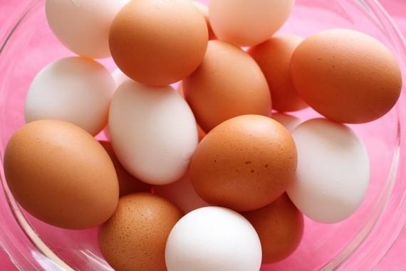 卵アレルギーは少しずつ食べて慣らす