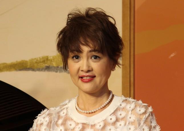 泰葉さん(2016年9月撮影)