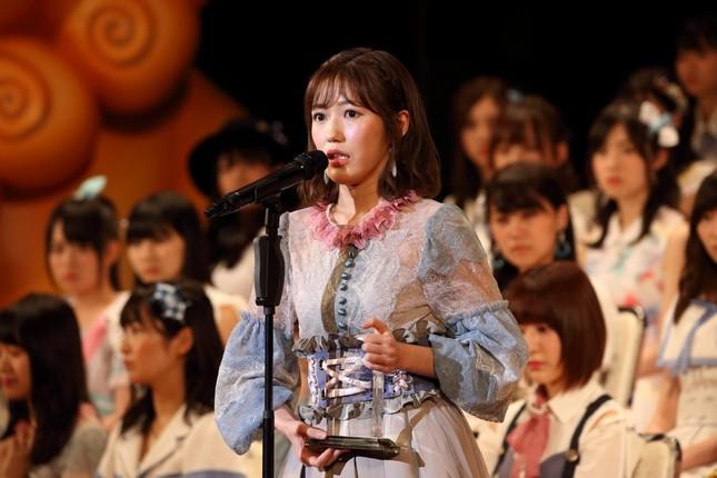 AKB48の渡辺麻友さんは卒業を発表した