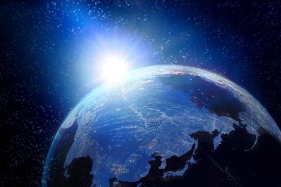 自前のGPSでビジネスに光は差し込むのか(画像はイメージです)