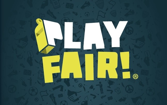 IFABが公開した文書「PLAY FAIR!」