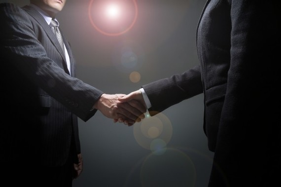 業務提携の影響は…(画像はイメージです)