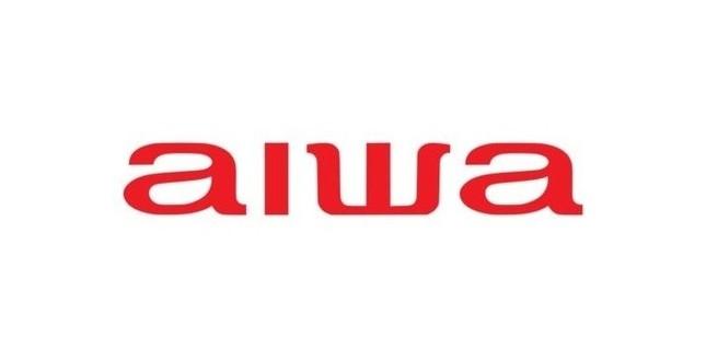 懐かしのaiwaブランド(写真はaiwa公式ホームページより)