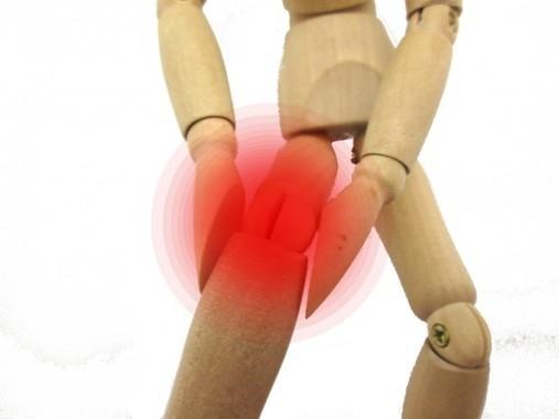 膝がポキポキ鳴ったら要注意