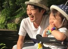 「イクメン」パパの子はやっぱり健康!  米の研究、肥満の子どもが少なくなる