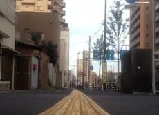 子ども用の白杖、長野県の企業が開発 これまでは大人用を切って使用
