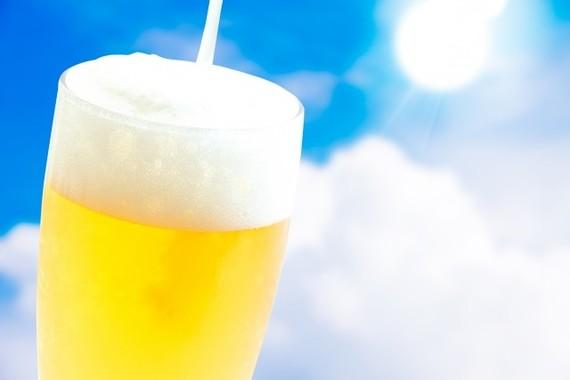 ビールの泡には多くの健康効果が