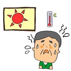 めまいやふらつき、軽い熱中症? 実は命にかかわる「夏の病」かも
