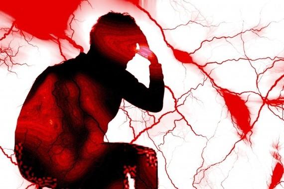 貧血は男性にも多い