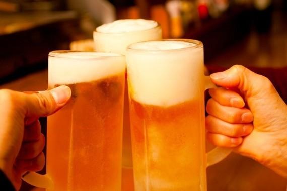 ビール系飲料の値段は向こうどうなる(画像はイメージです)