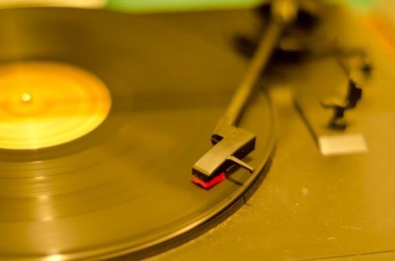 アナログレコード、写真だけで「満足」できる?