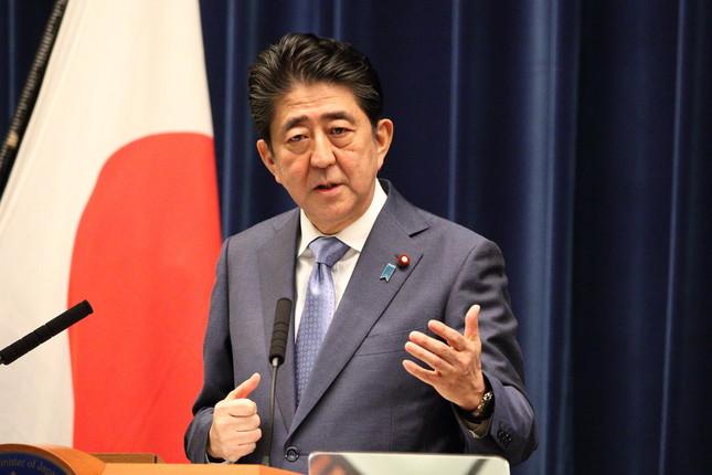 安倍内閣の支持率「再浮揚」はあるのか(2017年6月撮影)