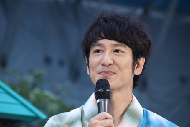 遠藤章造さんに自身の離婚をイジられた田中直樹さん