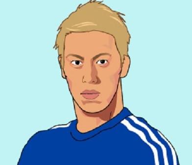 メキシコのチームに移籍した本田圭佑選手