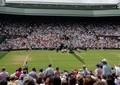 ウィンブルドンで3試合八百長か 日本選手も追放されたばかり