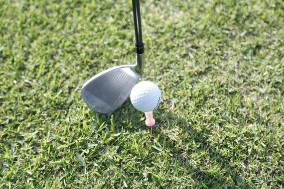 「私はゴルフの神様の子ども」(画像はイメージ)