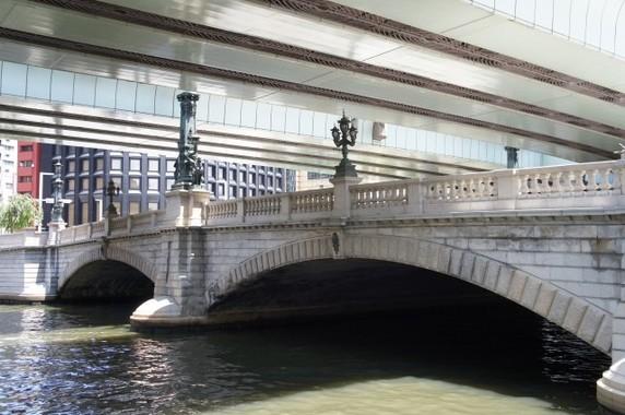 日本橋から青空を見上げる日がやってくるのか