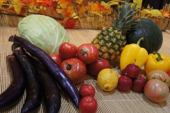 野菜には「好きな温度」があるという