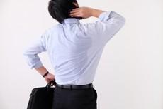 体を洗っても落ちない恐怖の体臭  「疲労臭」はどうやって消す?