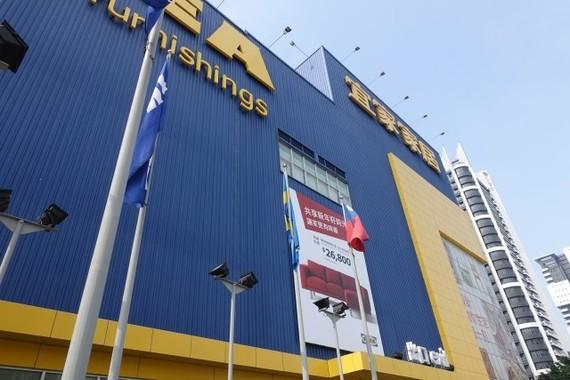 デザイン性の高い家具がお手頃価格で手に入ることで人気の「IKEA」