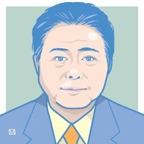 「とくダネ!」のMCを務める小倉智昭キャスター