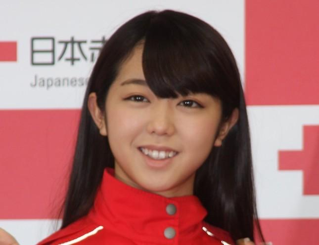 峯岸みなみさん(2011年5月撮影)
