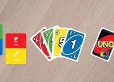 色覚障害者が遊べる「UNO」開発