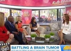 『グレイズ・アナトミー』出演女優 自身が「髄膜腫」だったと告白