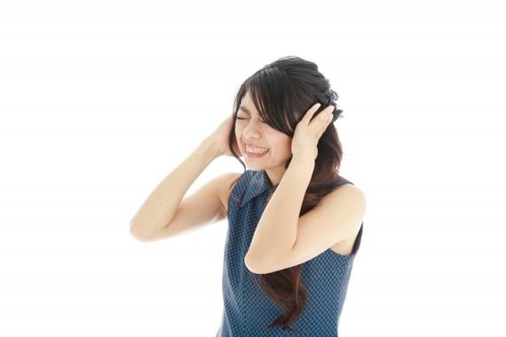 耳鳴りは耳鼻科医にとっても難しい分野だという(写真と本文は関係ありません)