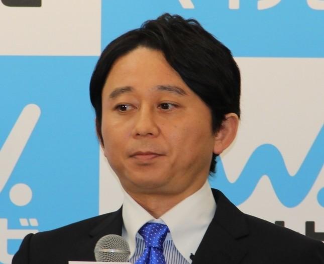 コミケ経験者の有吉弘行さん(2015年2月撮影)