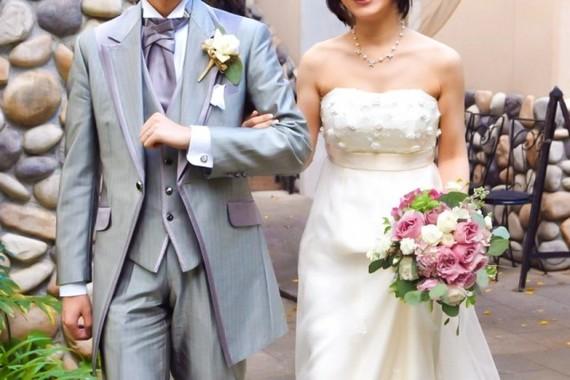 結婚して子供が欲しい(写真はイメージ)